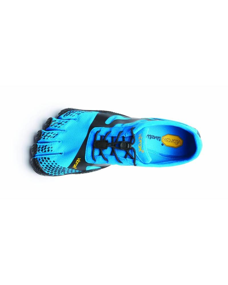 Vibram FiveFingers KSO Evo Men Blue/Black