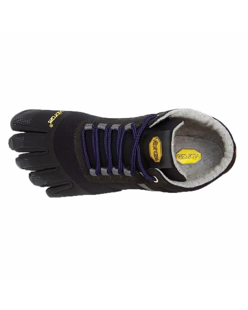 Vibram FiveFingers Trek Ascent Insulated W Black / Purple