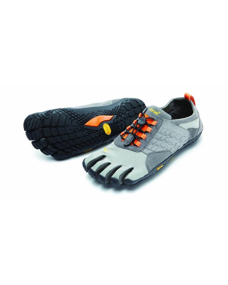 Vibram SALE: FiveFingers Trek Ascent Men Grey/Black/Orange