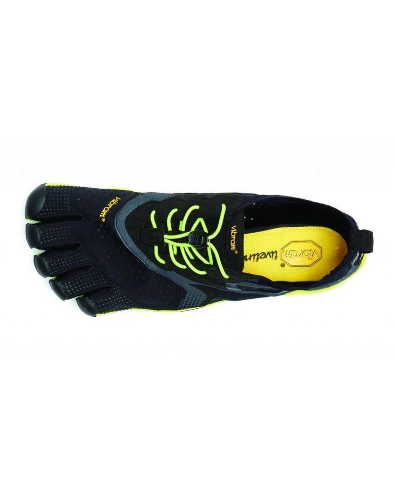Vibram FiveFingers V-Run M Black/Yellow
