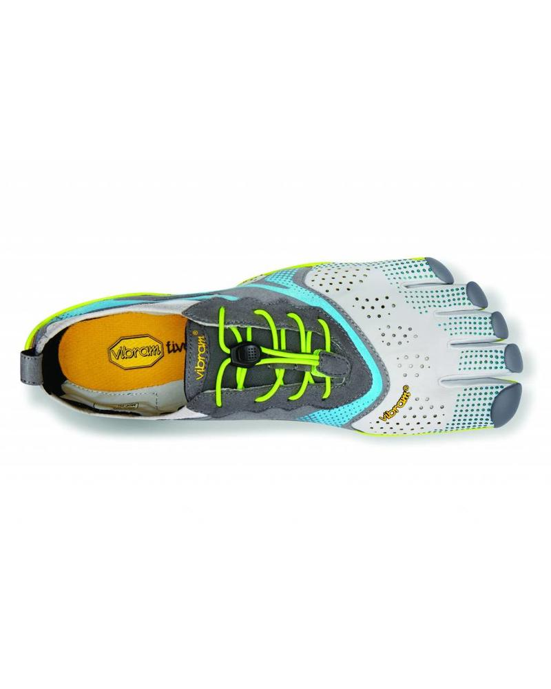 Vibram FiveFingers V-Run Men Oyster