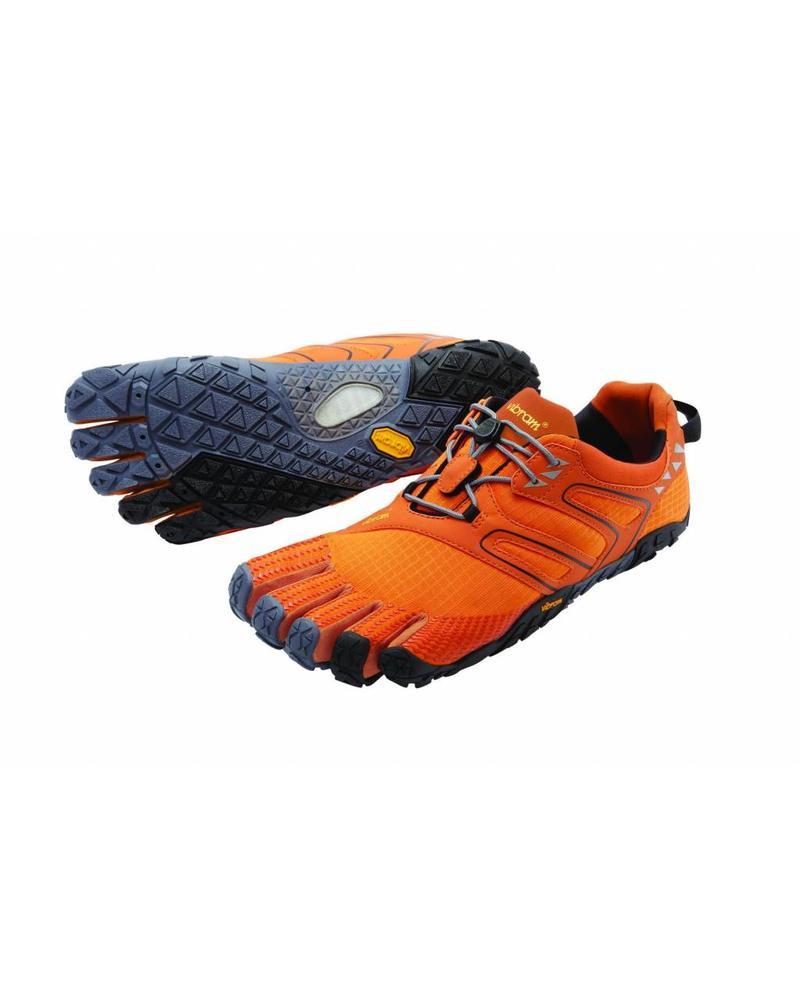 Vibram FiveFingers V-Trail M Orange/Grey/Black