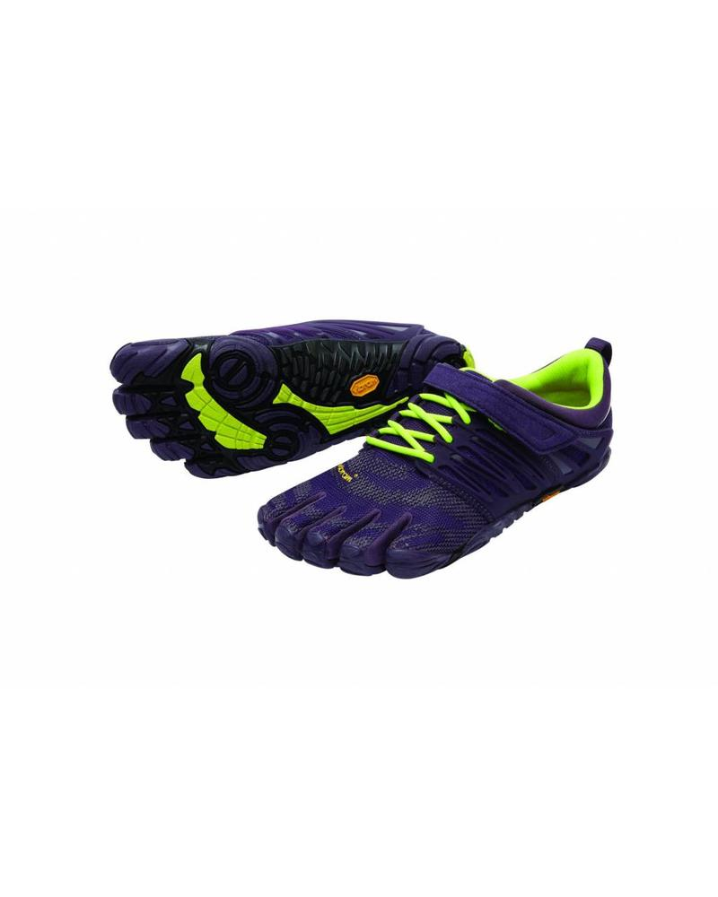 Vibram FiveFingers V-Train Women Nightshade/Safety-yellow