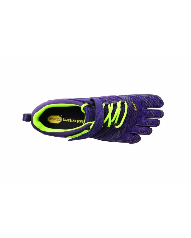 Vibram FiveFingers V-Train W Nightshade/Safety-yellow