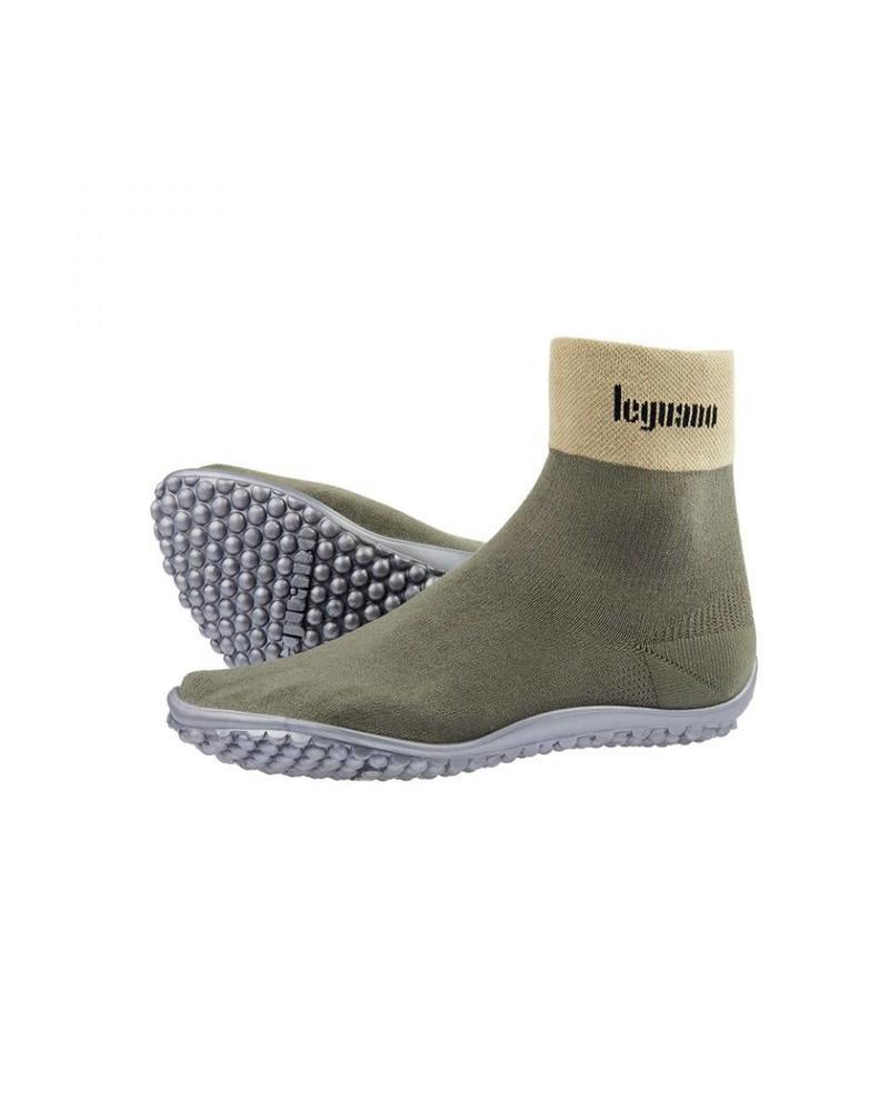 Leguano Classic Agavegroen