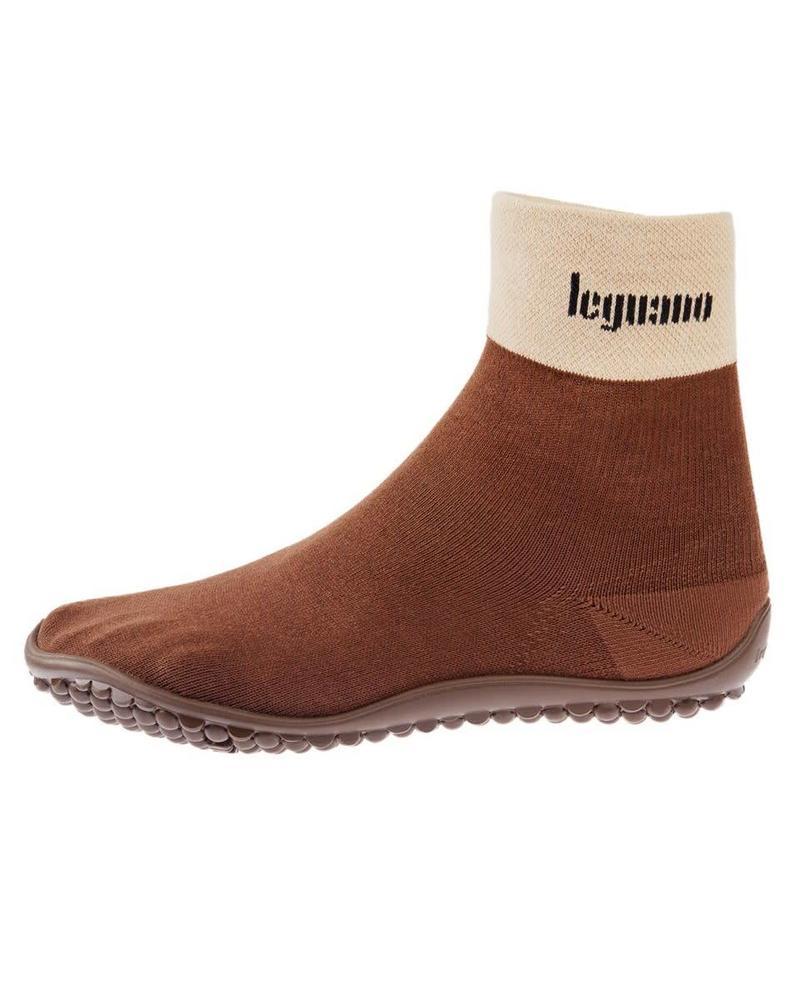 Leguano Classic Kastanjebruin