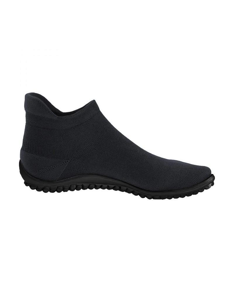 Leguano Sneaker Zwart