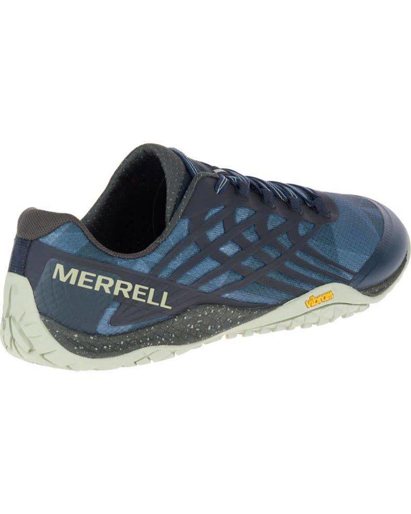 Merrell Trail Glove 4 M Navy