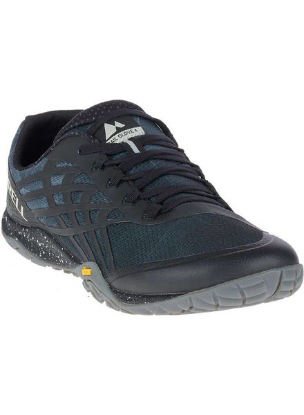 Merrell Trail Glove 4 M Space Black
