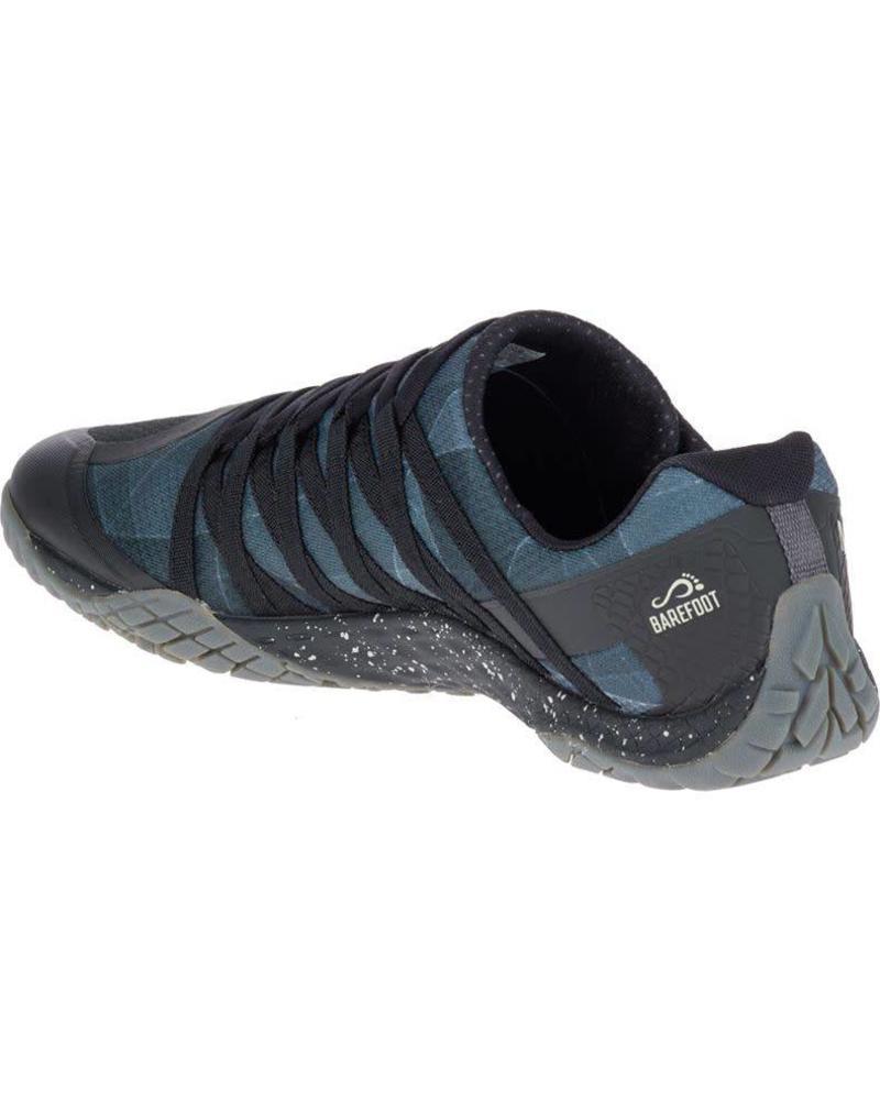 Merrell Trail Glove 4 Men Space Black