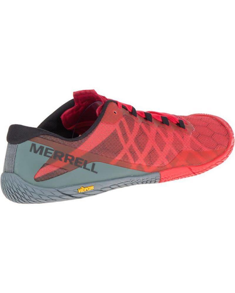 Merrell Vapor Glove 3 M Molten Lava