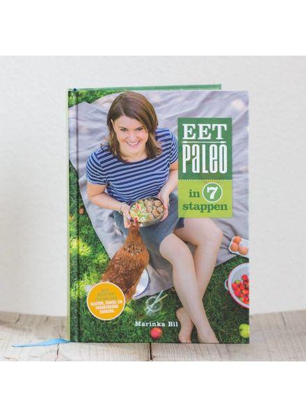 EetPaleo Eet Paleo in 7 stappen