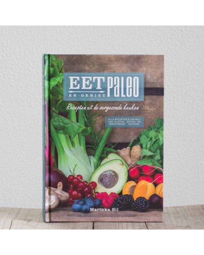 EetPaleo EetPaleo Kookboek