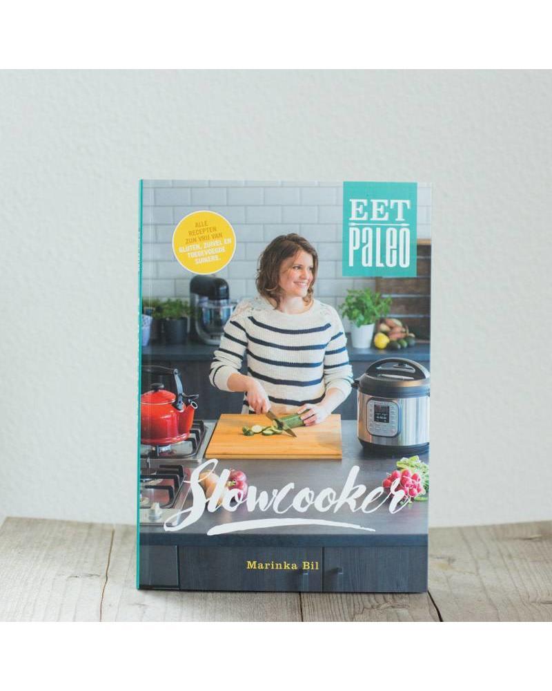 EetPaleo Paleo Slowcooker