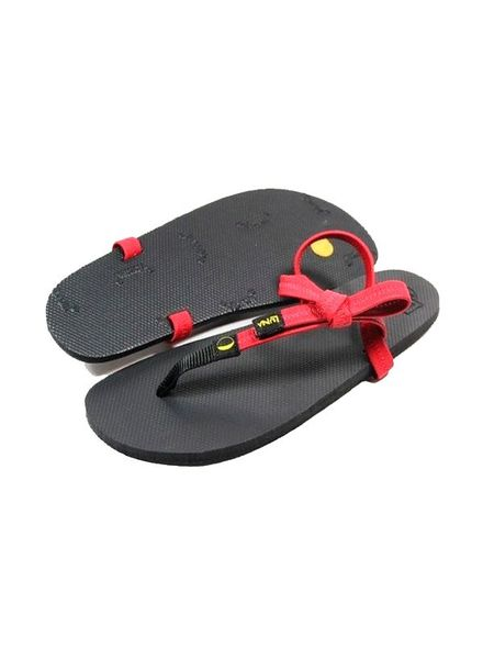 Luna Sandals Venado Roja
