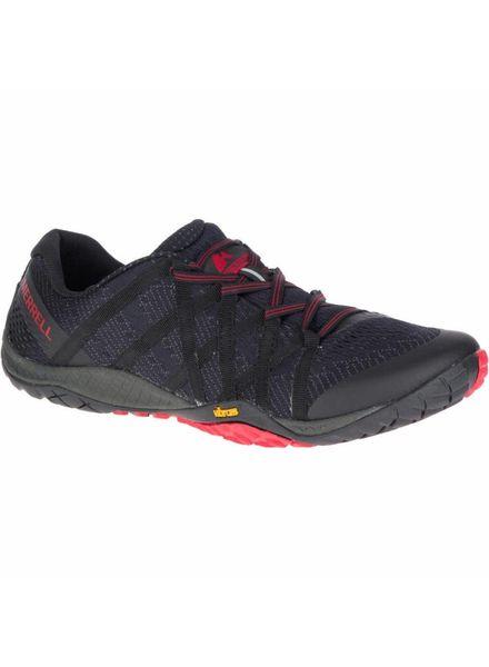 Merrell Trail Glove 4 M E-Mesh Black