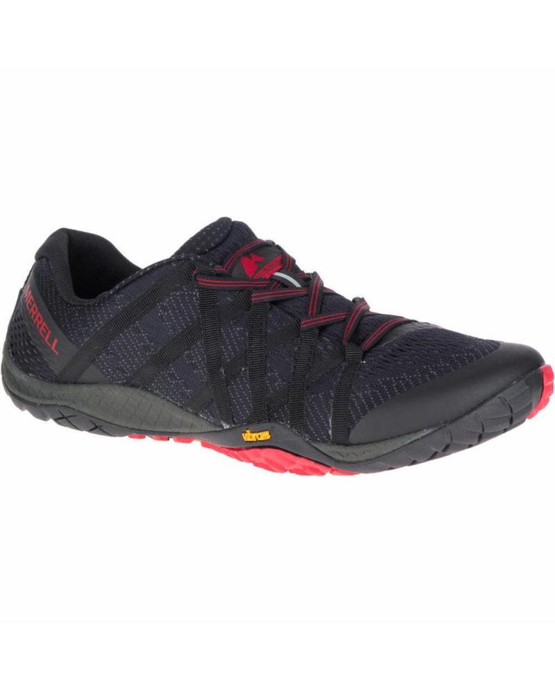 Merrell SALE: Trail Glove 4 M E-Mesh Black