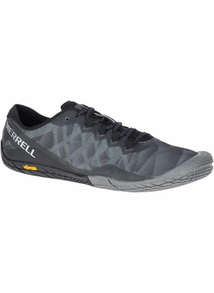 Merrell SALE: Vapor Glove 3 W Black/Silver