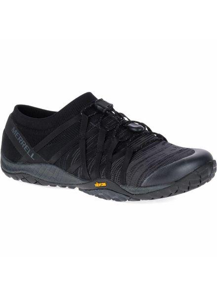Merrell Trail Glove 4 W Knit All Black
