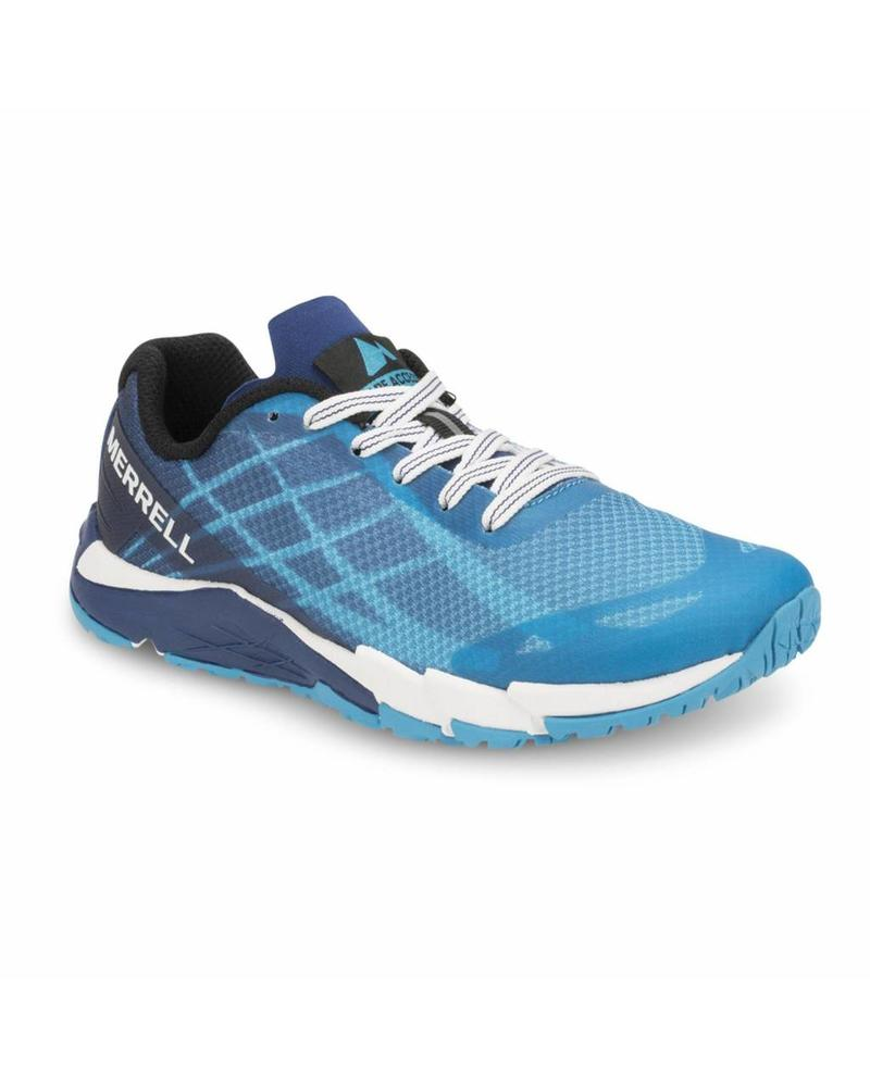 Merrell ML-Bare Access Blue