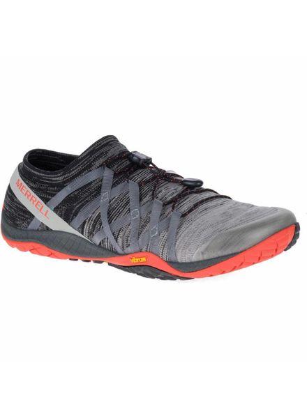 Merrell SALE: Trail Glove 4 M Knit Charcoal