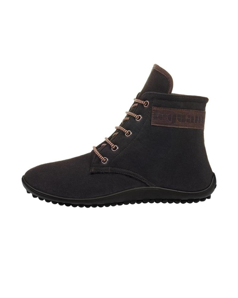 Leguano Chester Dark Brown