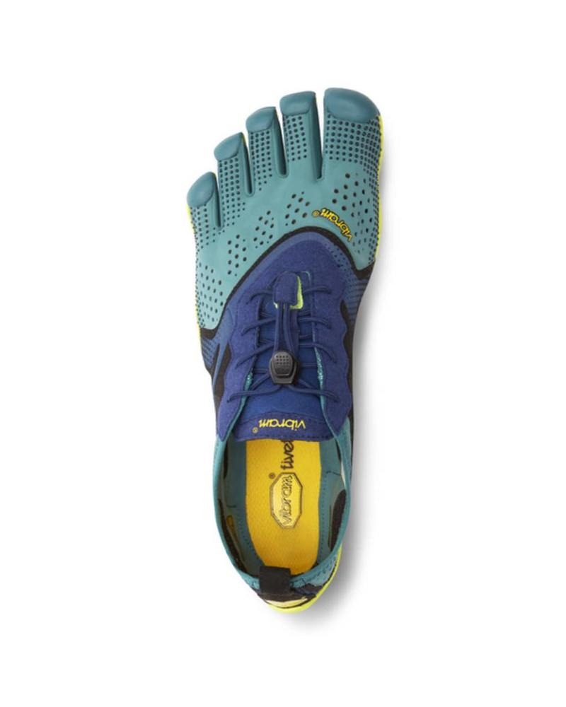 Vibram FiveFingers V-Run Men Northsea/Navy