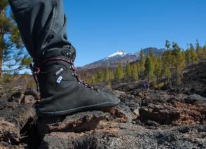 Barefoot wandelschoen