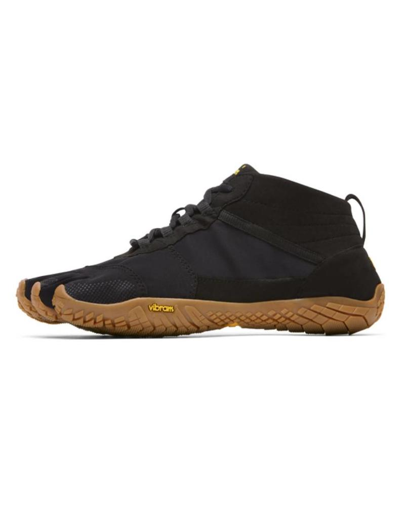 Vibram FiveFingers V-Trek Men Black/Gum