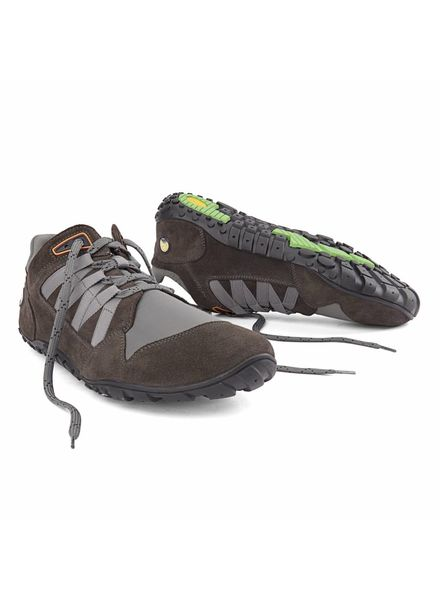 Joe Nimble SALE: rambleToes heren antractiet/grijs