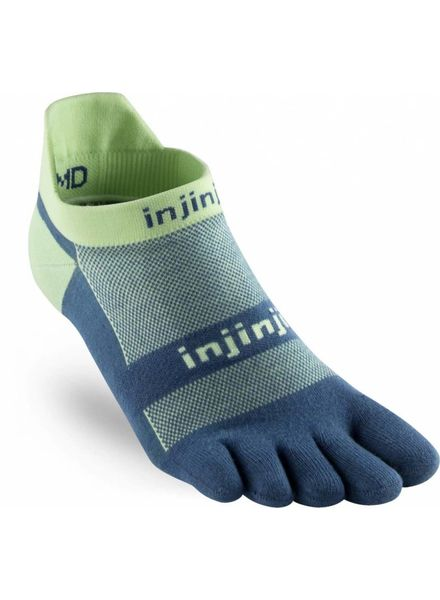Injinji Run Lightweight NS Xtralife Seafoam