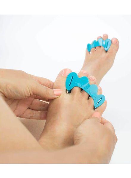 Correct Toes Aqua