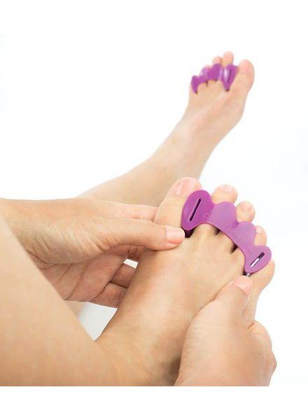 Correct Toes Plum