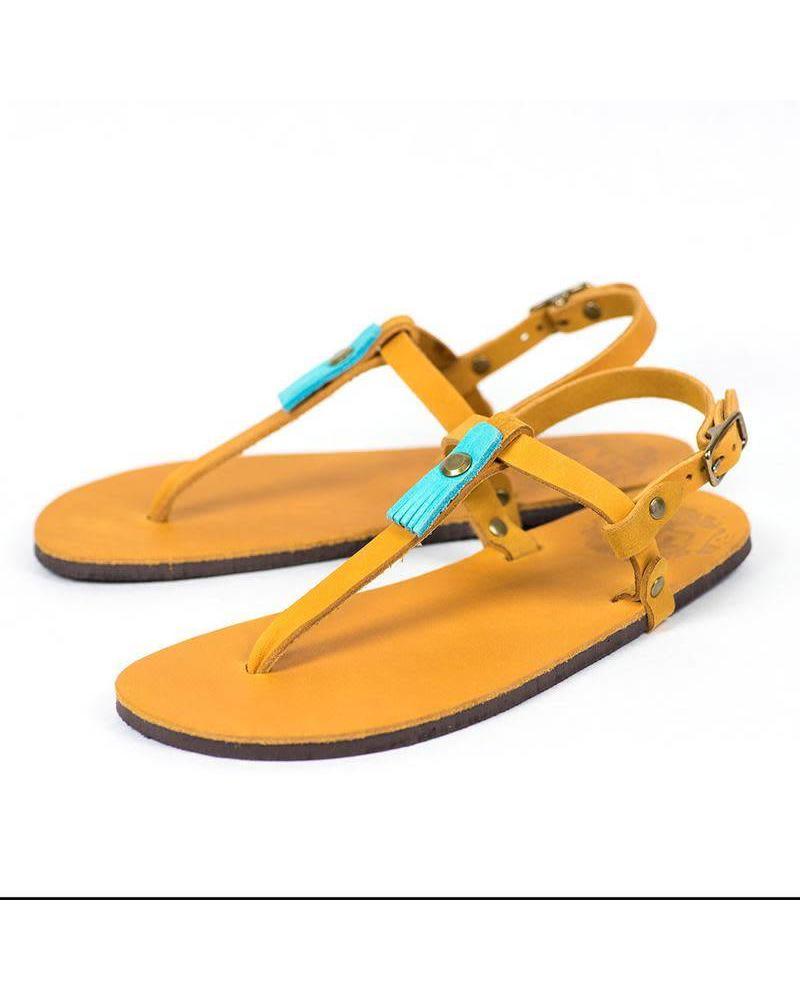 Luna Sandals Brujita