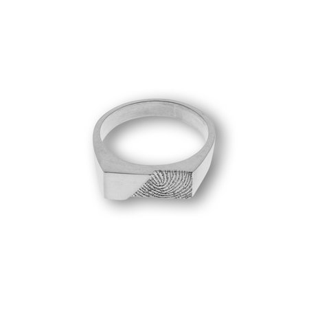 Seal ring rectangle