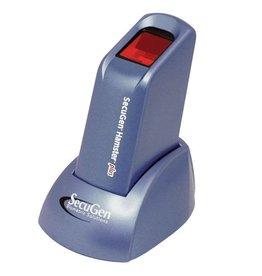 HamsterPlus vingerafdrukscanner