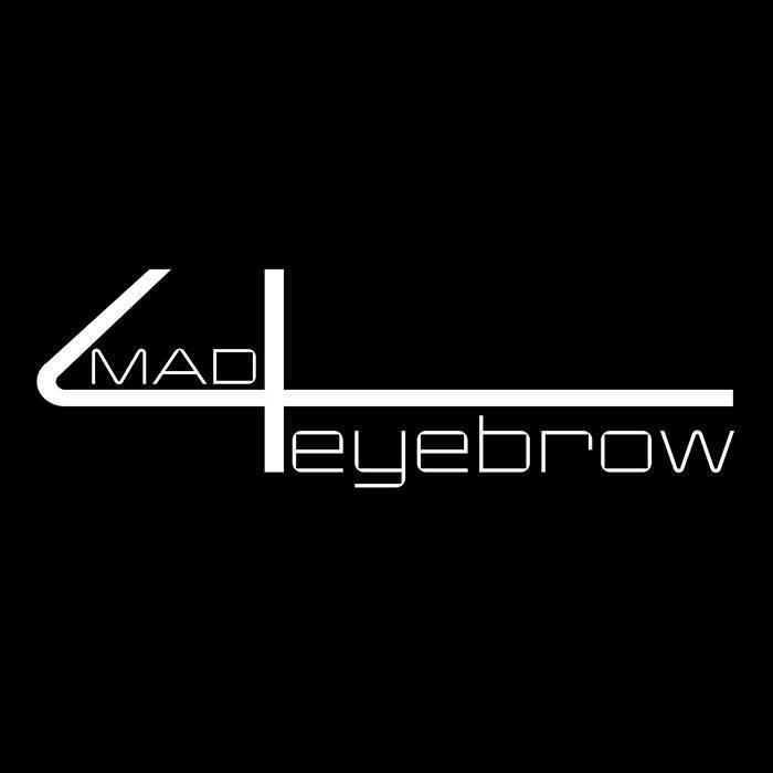 MAD4EYEBROW