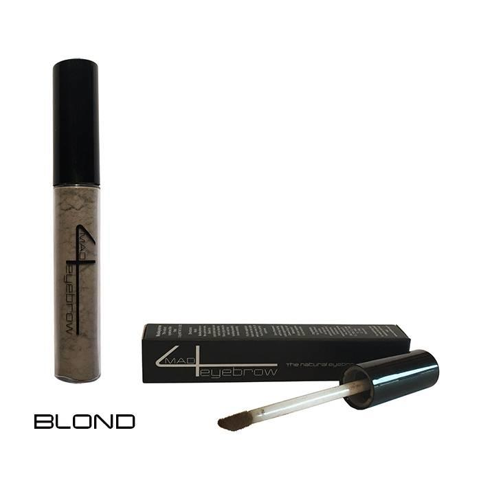 "mad4eyebrow ""Blond"" the natural eyebrow filler"