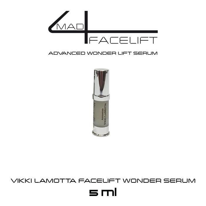 mad4facelift wonder serum 5 ml