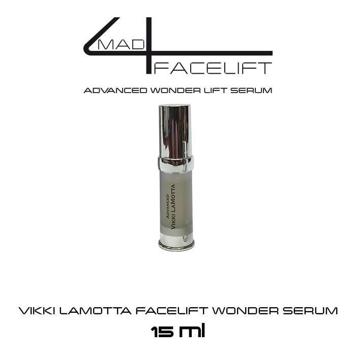 mad4facelift wonder serum 15 ml
