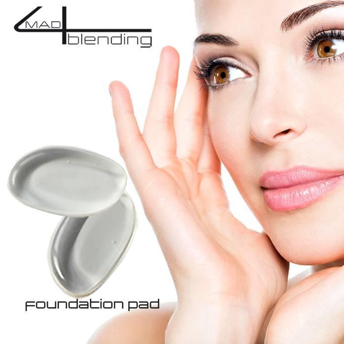 mad4blending foundation pad