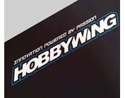 Hobbywing ESCś