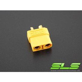 SLS Batteries XT-90 Connector Female                         xt-90 Buchse