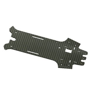 Spedix Multicopters S250 Pro Middle Frame Plate         SPX-83040