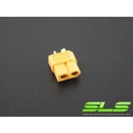 SLS Batteries XT60 Connector Female         XT-60 Buchse