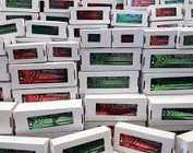 SLS Batteries