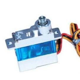 2_Lynx Heli Innovations DS-895-HV_Aluminum CNC Case - 1PC Set           LX2512
