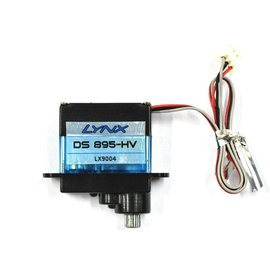 2_Lynx Heli Innovations LX9004  -  Lynx Servo DS-895-HV
