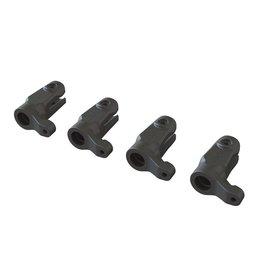 1_Oxy Heli OXY2 190 Sport - Main Grip Only Plastic, 4Pcs                        SP-OXY2-125