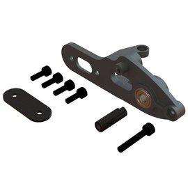 1_Oxy Heli OXY2 190 Sport - Tail Case Side Kit                     SP-OXY2-119